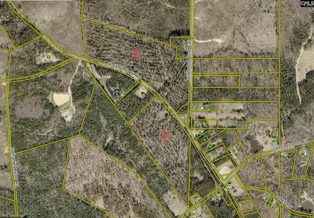 0 Rock N Creek Road, Leesville, SC 29070 (MLS #526621) :: Resource Realty Group