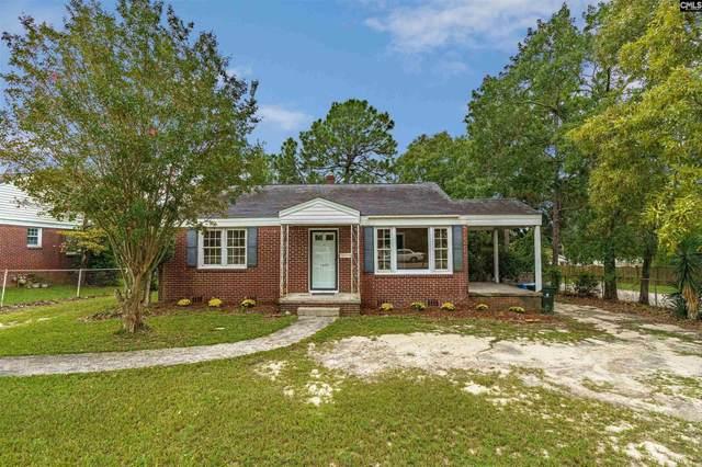 1625 C Avenue, West Columbia, SC 29169 (MLS #526625) :: EXIT Real Estate Consultants