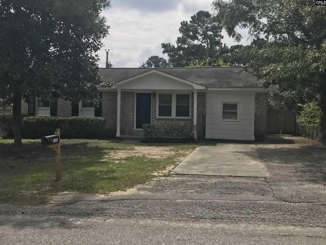 4103 Delree Street, West Columbia, SC 29170 (MLS #526636) :: The Olivia Cooley Group at Keller Williams Realty