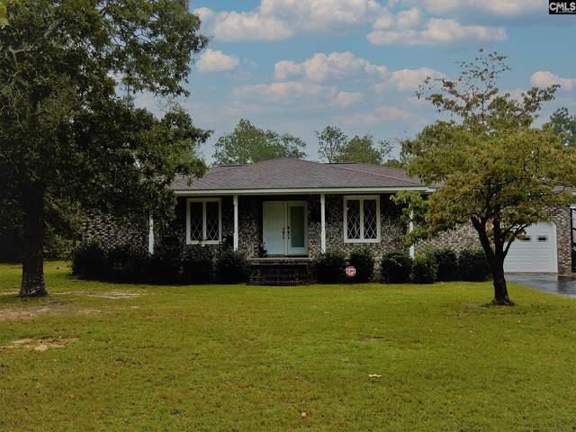 2141 Lewie Road, Leesville, SC 29070 (MLS #526641) :: The Neighborhood Company at Keller Williams Palmetto