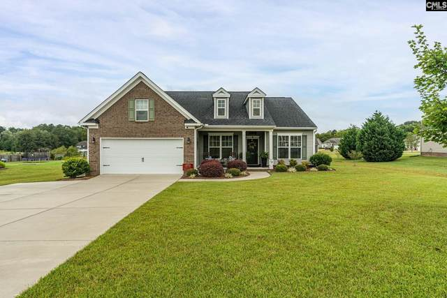 126 Switch Grass Drive, Leesville, SC 29070 (MLS #526643) :: NextHome Specialists
