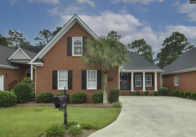 148 Long Iron Court, West Columbia, SC 29172 (MLS #526650) :: NextHome Specialists