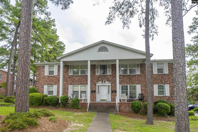 3905 Forest Drive B, Columbia, SC 29204 (MLS #526653) :: Resource Realty Group