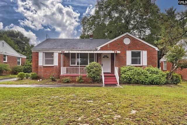 1473 D Avenue, West Columbia, SC 29169 (MLS #526655) :: EXIT Real Estate Consultants