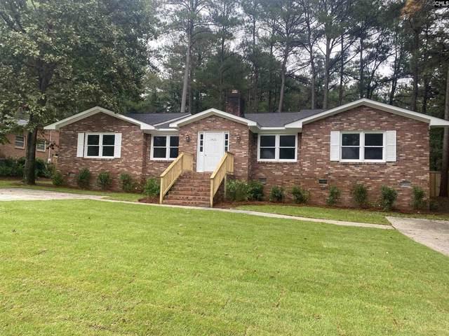 9420 Highgate Road, Columbia, SC 29223 (MLS #526660) :: EXIT Real Estate Consultants