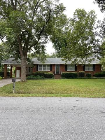 2316 Brookside Drive, Newberry, SC 29108 (MLS #526662) :: Disharoon Homes