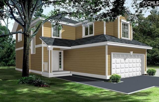 0 Northwoods, Orangeburg, SC 29115 (MLS #526668) :: Disharoon Homes