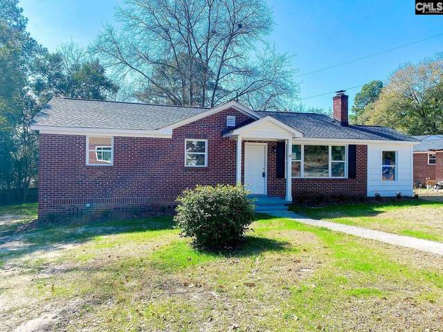 10 Tommy Circle, Columbia, SC 29204 (MLS #526673) :: EXIT Real Estate Consultants