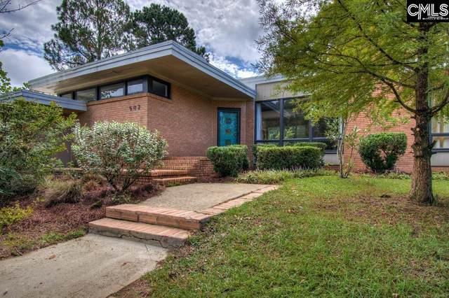 502 Haynsworth Street, Sumter, SC 29150 (MLS #526685) :: The Olivia Cooley Group at Keller Williams Realty