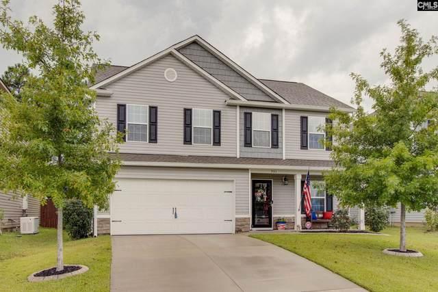 551 Kimpton Drive, Columbia, SC 29223 (MLS #526687) :: Disharoon Homes