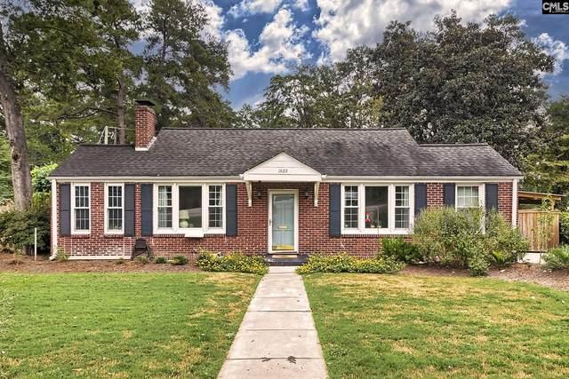 1822 Glenwood Road, Columbia, SC 29204 (MLS #526688) :: The Neighborhood Company at Keller Williams Palmetto