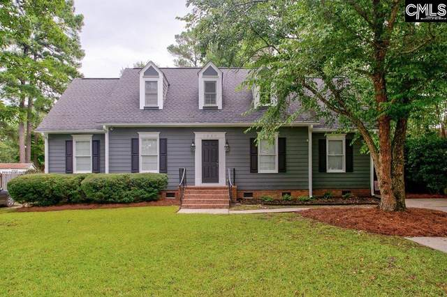 1237 Coatesdale Road, Columbia, SC 29209 (MLS #526693) :: EXIT Real Estate Consultants