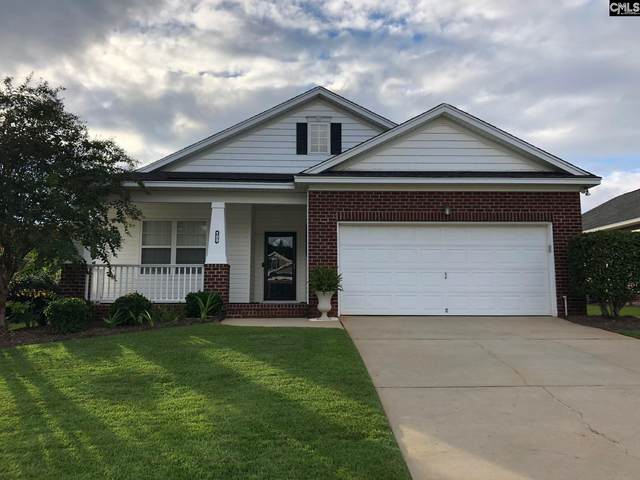 109 Cottage Green Lane, Lexington, SC 29072 (MLS #526699) :: The Neighborhood Company at Keller Williams Palmetto