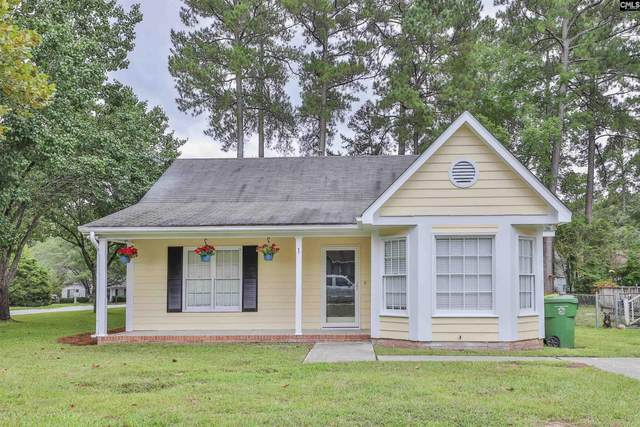 1 Newworth Court, Columbia, SC 29229 (MLS #526702) :: Resource Realty Group
