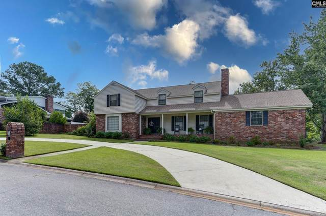 4410 Ivy Hall Drive, Columbia, SC 29206 (MLS #526707) :: EXIT Real Estate Consultants