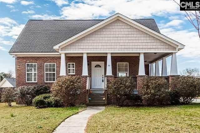 30 Guernsey Drive, Columbia, SC 29203 (MLS #526709) :: Loveless & Yarborough Real Estate