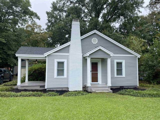 1707 D Avenue, West Columbia, SC 29169 (MLS #526715) :: Resource Realty Group