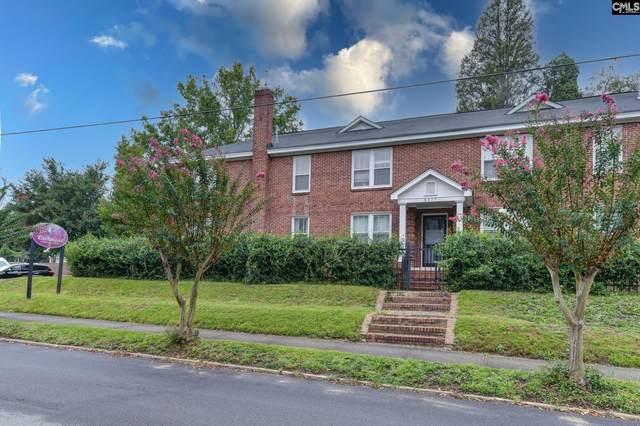 3407 River Drive Apt A, Columbia, SC 29201 (MLS #526716) :: EXIT Real Estate Consultants