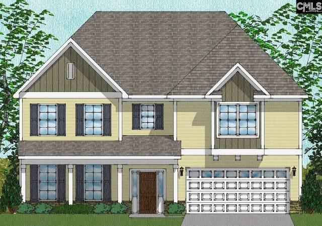 1533 Garrett Court 213, Chapin, SC 29036 (MLS #526718) :: Yip Premier Real Estate LLC