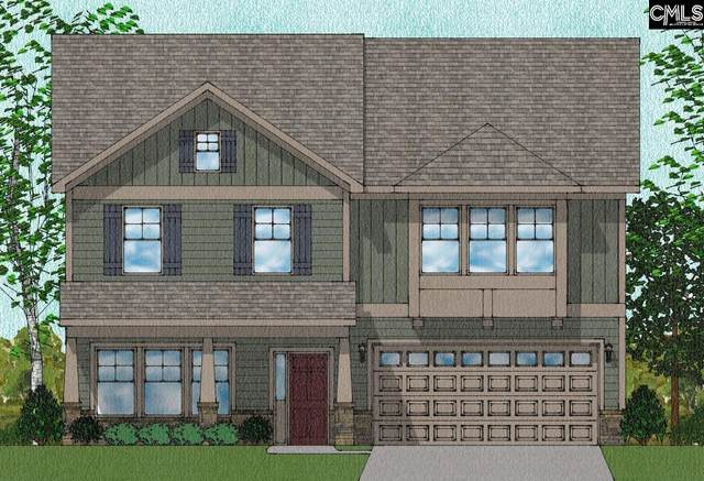 1537 Garrett Court 214, Chapin, SC 29036 (MLS #526719) :: Yip Premier Real Estate LLC
