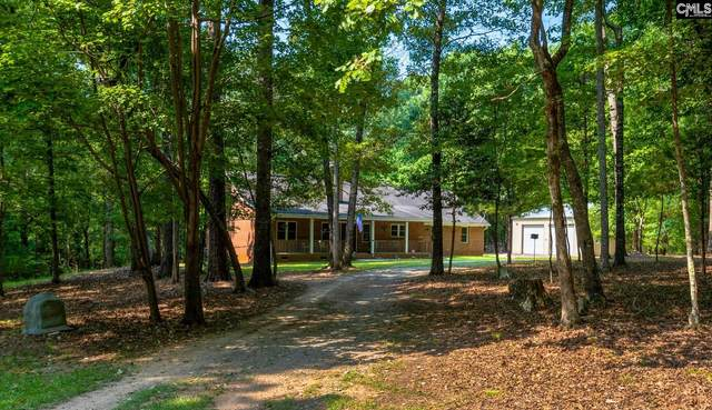2017 Wash Lever Road, Little Mountain, SC 29075 (MLS #526722) :: The Neighborhood Company at Keller Williams Palmetto