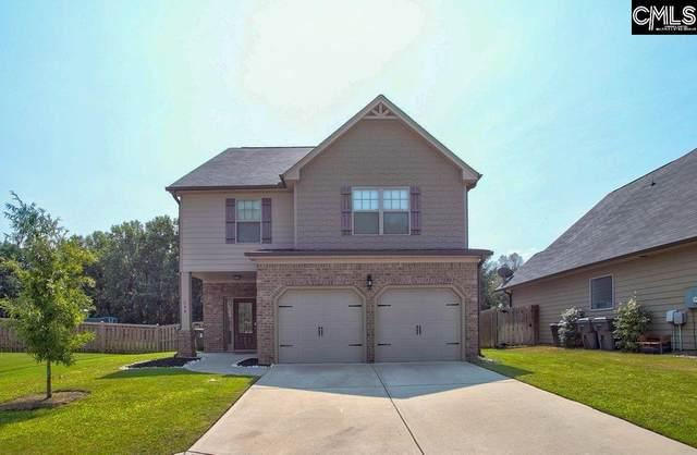340 Grey Oaks Court, Lexington, SC 29072 (MLS #526733) :: The Neighborhood Company at Keller Williams Palmetto