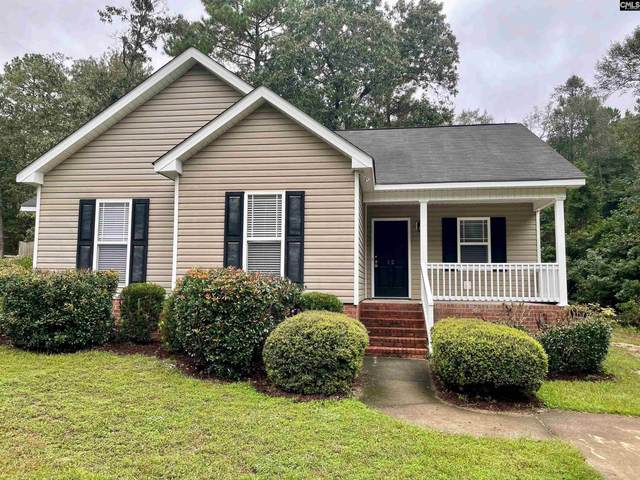12 Olive Branch Court, Elgin, SC 29045 (MLS #526735) :: The Olivia Cooley Group at Keller Williams Realty