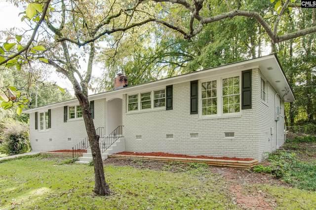 201 Burbank Street, Columbia, SC 29210 (MLS #526745) :: Loveless & Yarborough Real Estate