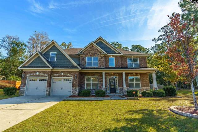 720 Cottontail Court S, Columbia, SC 29229 (MLS #526748) :: The Neighborhood Company at Keller Williams Palmetto
