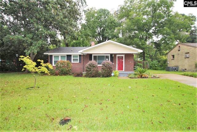 1450 Ilex Street, Columbia, SC 29205 (MLS #526751) :: Disharoon Homes
