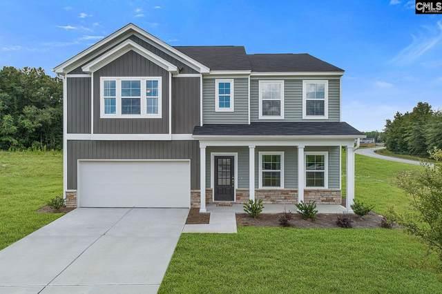 114 Turtle Trace Way 5, Elgin, SC 29045 (MLS #526756) :: Yip Premier Real Estate LLC