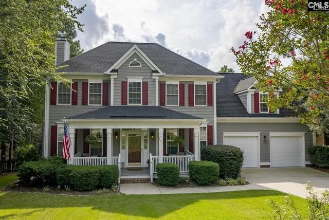 107 Wharton Lane, Columbia, SC 29229 (MLS #526758) :: Disharoon Homes