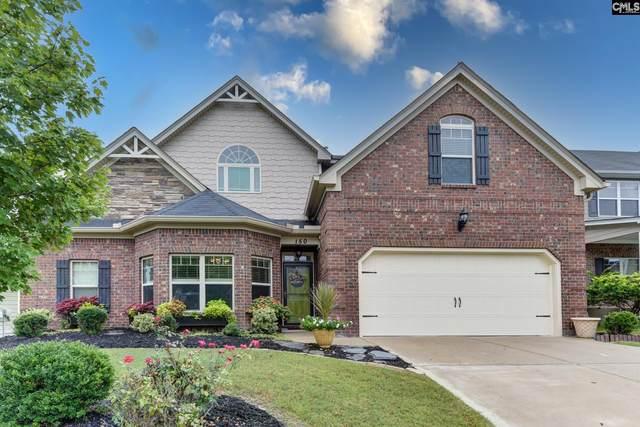 150 Grey Oaks Ln, Lexington, SC 29072 (MLS #526759) :: Disharoon Homes