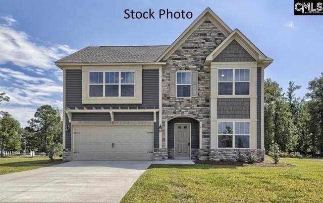 10 Brake Court, Elgin, SC 29045 (MLS #526763) :: Disharoon Homes
