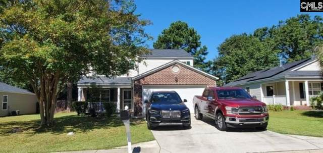 123 Gayle Pond Trace, Columbia, SC 29209 (MLS #526765) :: Resource Realty Group