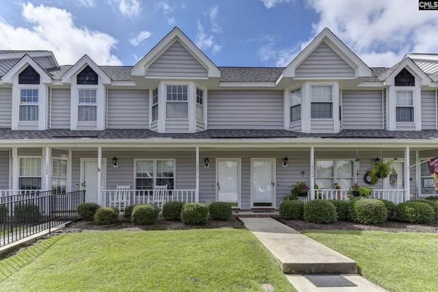 1003 New Brookland Place, West Columbia, SC 29169 (MLS #526770) :: The Latimore Group