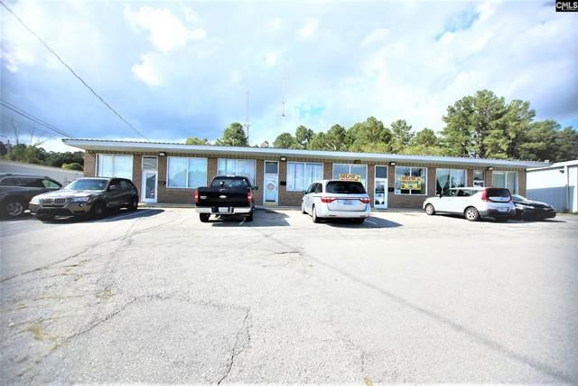 6007 Two Notch Road, Columbia, SC 29223 (MLS #526783) :: Loveless & Yarborough Real Estate