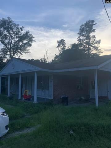1897 Myers Road, Orangeburg, SC 29115 (MLS #526788) :: Resource Realty Group
