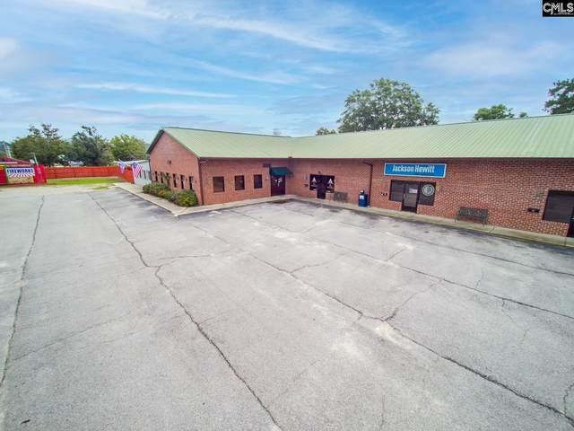 100 A-D Church Street, Leesville, SC 29070 (MLS #526801) :: The Shumpert Group