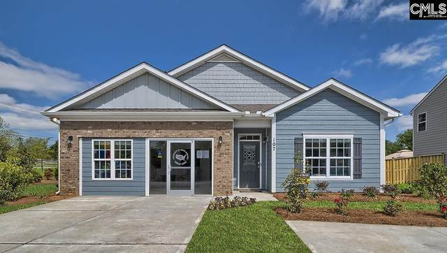 304 Throne Court, Chapin, SC 29036 (MLS #526808) :: Metro Realty Group