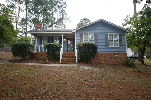 209 Branch Hill Dr, Elgin, SC 29045 (MLS #526820) :: Resource Realty Group