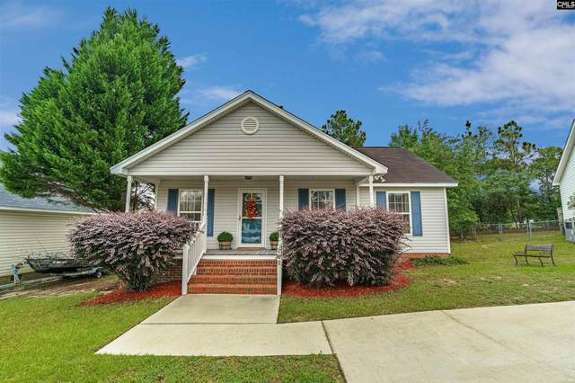 108 Tylers Trail, Lexington, SC 29073 (MLS #526825) :: Resource Realty Group
