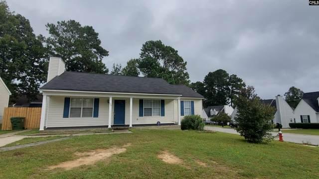 100 Tilting Rock Drive, Hopkins, SC 29061 (MLS #526827) :: The Olivia Cooley Group at Keller Williams Realty