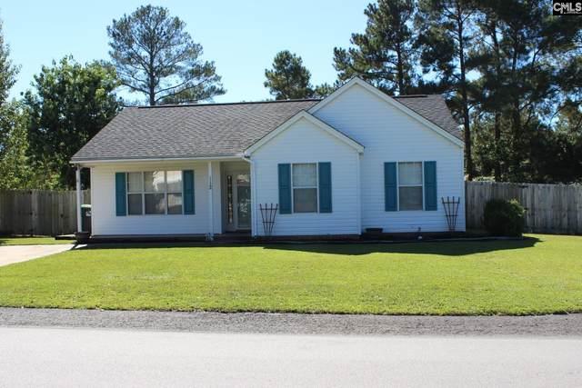 112 Megan Lane, Lexington, SC 29073 (MLS #526830) :: The Olivia Cooley Group at Keller Williams Realty