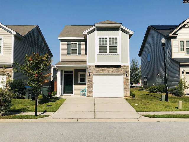 18 Vendue Court, Columbia, SC 29209 (MLS #526832) :: Resource Realty Group