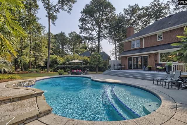 15 Ashfield Lane, Blythewood, SC 29016 (MLS #526833) :: EXIT Real Estate Consultants