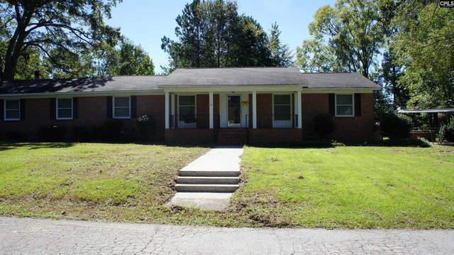 1120 Hillcrest Road, Newberry, SC 29108 (MLS #526835) :: The Olivia Cooley Group at Keller Williams Realty
