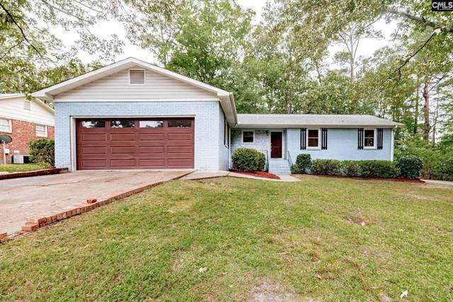 233 Summerhill Drive, Columbia, SC 29203 (MLS #526840) :: Resource Realty Group