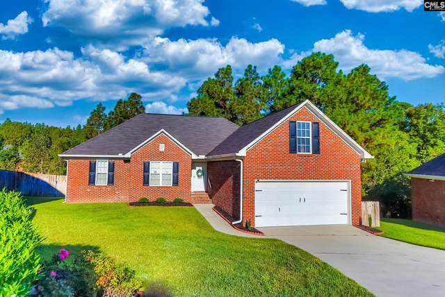 805 Heartleaf Drive, Columbia, SC 29229 (MLS #526842) :: Resource Realty Group