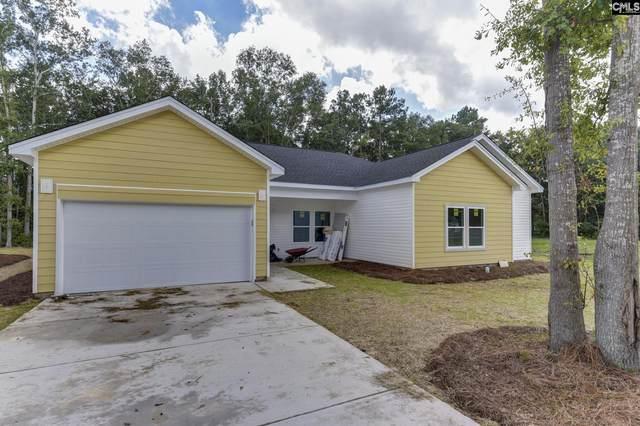 228 Rawls Drive, Batesburg, SC 29072 (MLS #526845) :: Resource Realty Group